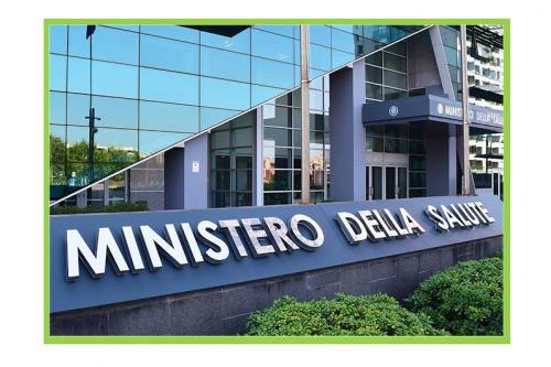 Foto 1 - IL MINISTERO DELLA SALUTE CERCA VALUTATORI