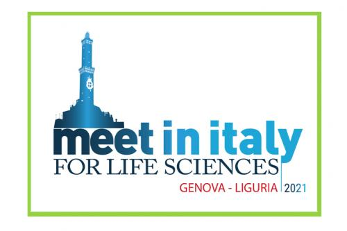 Foto 1 - MEET IN ITALY FOR LIFE SCIENCES