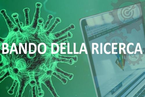 Foto 1 - BANDO DELLA RICERCA SUL COVID-19