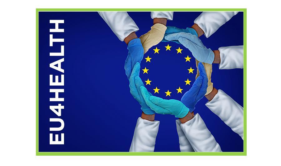 13 NUOVE CALL PER EU4HEALTH