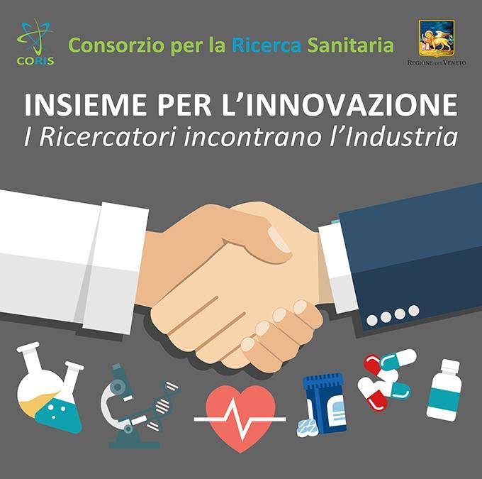 INSIEME PER L'INNOVAZIONE - SAVE THE DATE: 20 GEN 2020