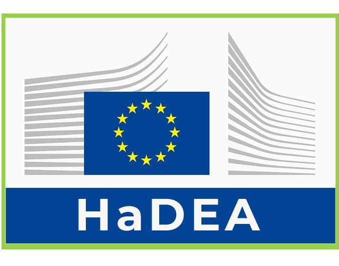 CALL FOR EXPERT - HaDEA