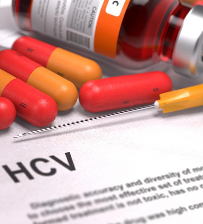Chiamata - HCV