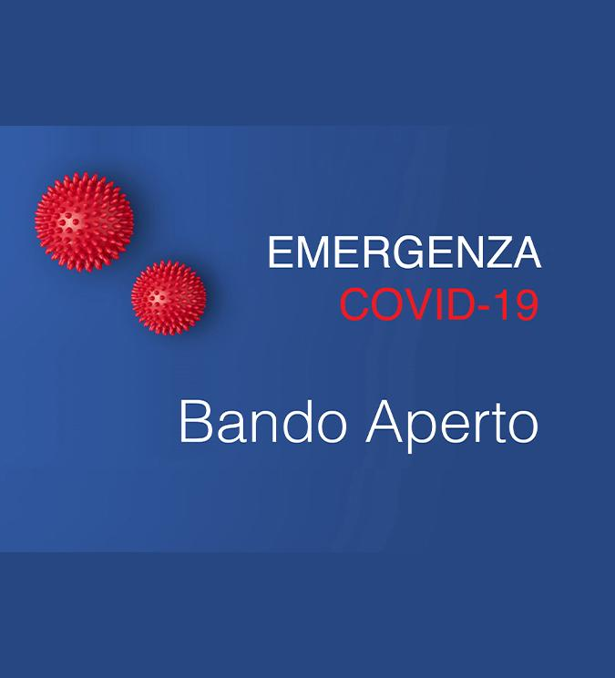 Progetti di Ricerca su Covid-19